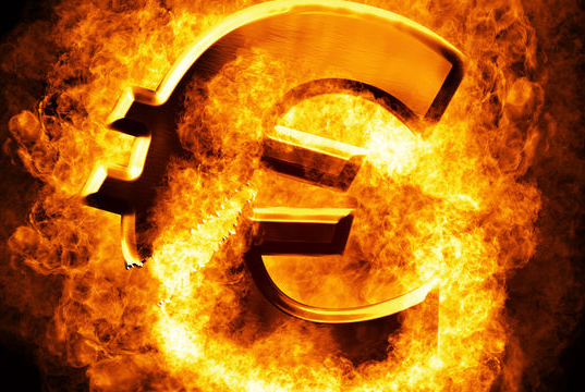 The Euro may be Riskier than You Think