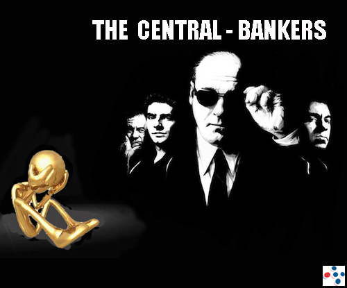 "What the ""Price of Gold"" Says About Central Bankers"