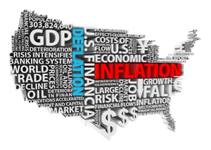 The Fed Waited Too Long: Here Comes Inflation