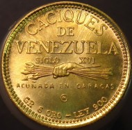 Venezuela Begins Liquidating Its Gold