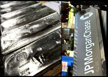 Why Is JPMorgan Accumulating The Biggest Stockpile Of Physical Silver In History