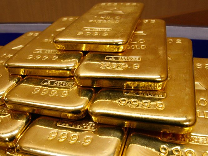 What Is Really Driving Gold?