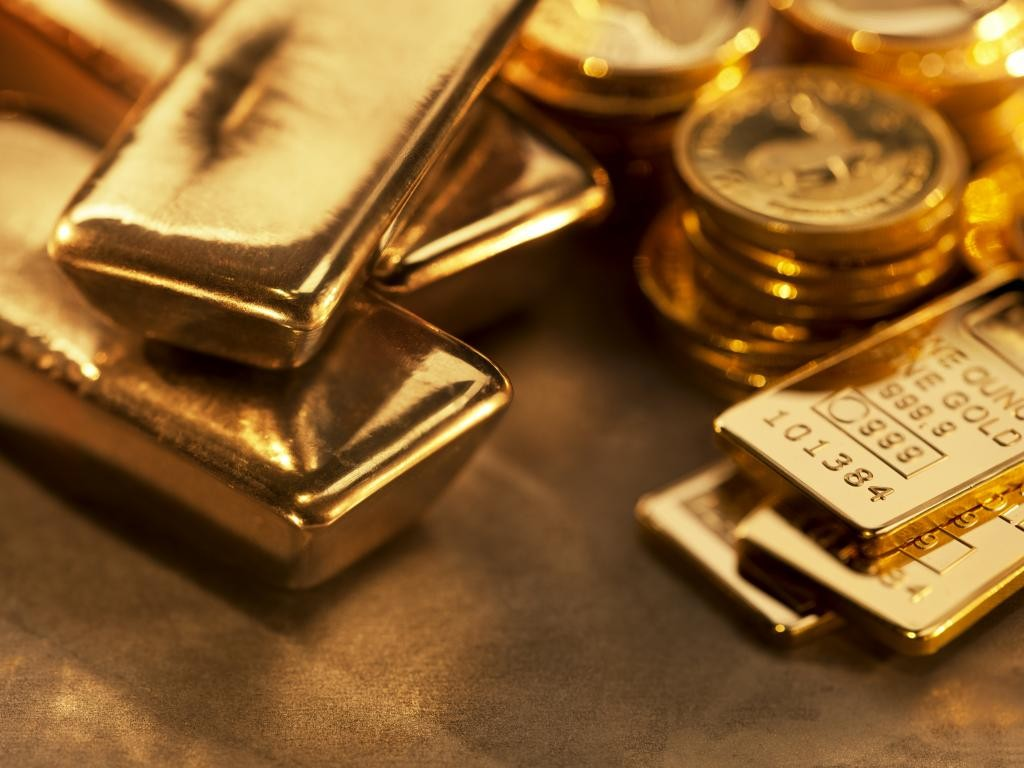 Pro - Gold Governments and Central Banks