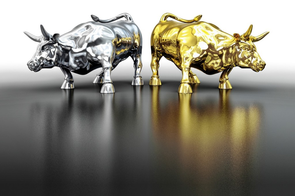 Love & Fear Trade Buying Will Drive Silver & Gold Higher. . .This Year!
