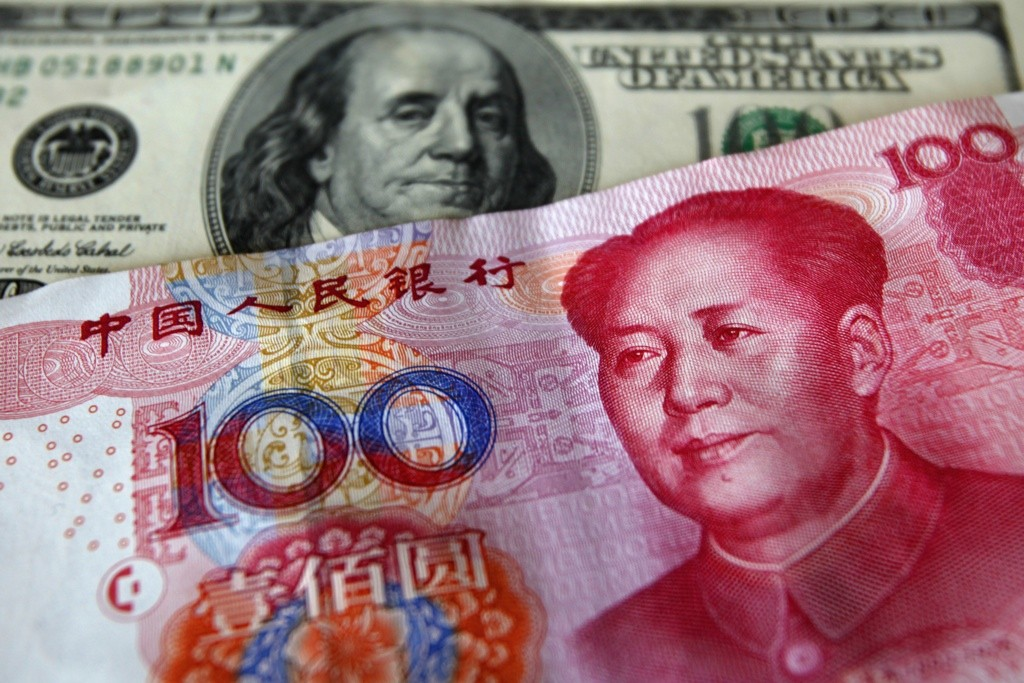 China Takes Aim At Dollar Reserve Status: Promotes Yuan In Investment Bank
