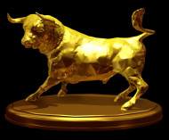 Report: 2016 is start of new Gold Bull Cycle