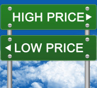 Do We Want High Prices or Low Prices?