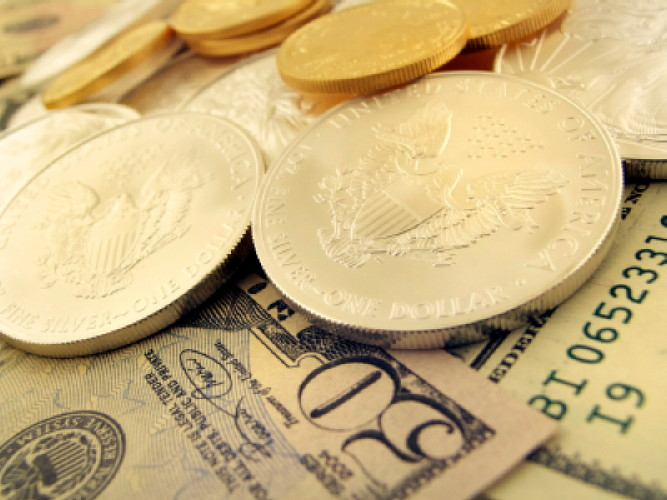 Silver and Gold Will Thrive Beyond Exponential Growth of Debt