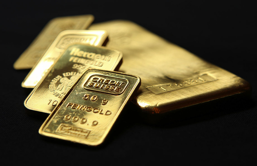 Could Gold Production Peak in 2015 as Exploration Spending Drops?