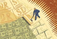 Gold, the SDR and BRICS