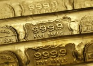 China Creates World's Largest Physical Gold Investment Fund For Central Banks