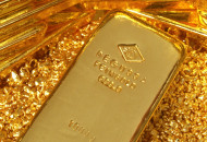 The World Will Panic Into Gold And The Price Will Go Parabolic