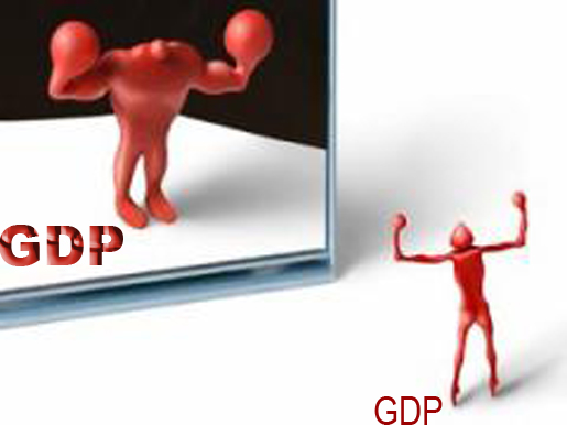 How GDP Metrics Distort Our View of the Economy