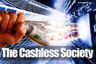 What A Cashless Society Would Look Like