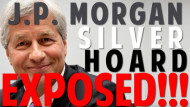 Is JP Morgan Cornering The Silver Bullion Market?