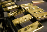 Gold Is a 'Barbarous Relic' but These Are 'Barbarous Times'