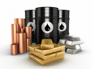 Major Shift In Asian Commodity Demand Already Underway