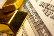 Gold Replacing the US Dollar as Reserve Asset