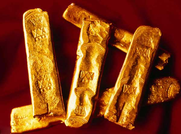 China Starts Snapping Up Gold Mines - Which Gold Miner's Next?