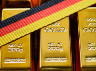 German Gold Buying: A Chart You Have To See