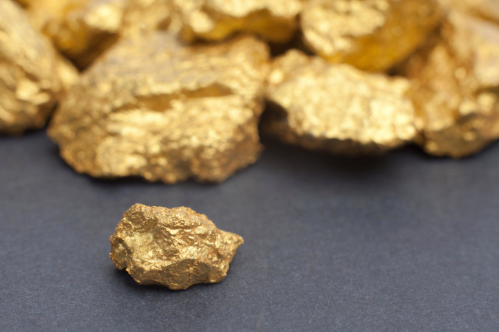 Gold Prices Will Rise Either Way - You Can Profit