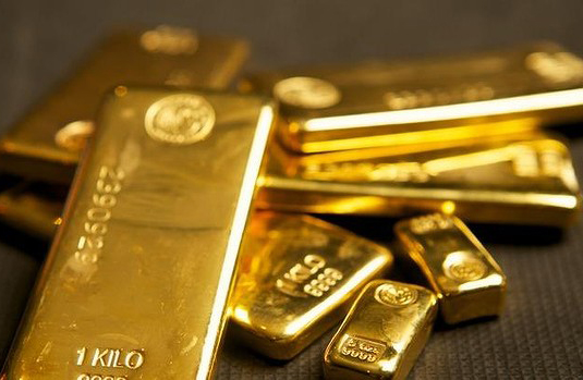 Gold Seasonals Bottoming, Ahead of Usual Major Gold Demand
