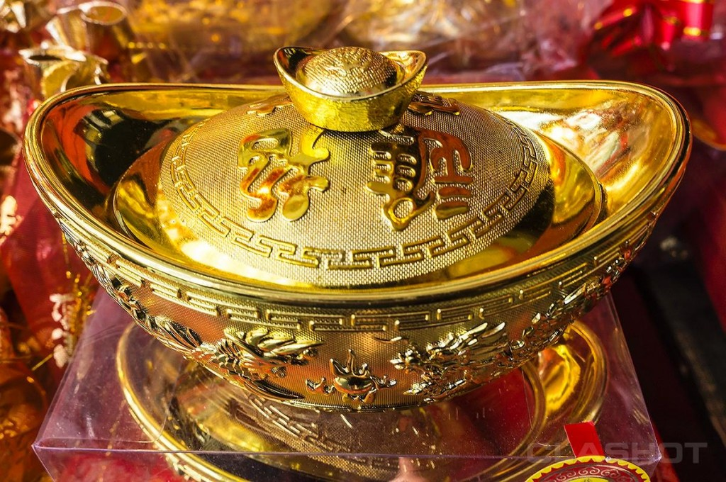China's Gold Hoard Will Slay the Mighty Dollar — Here's Why
