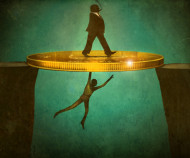 Economic Inequality and the Gold Standard
