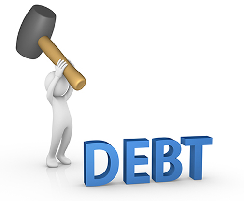 Everything That You Need To Know About Debt