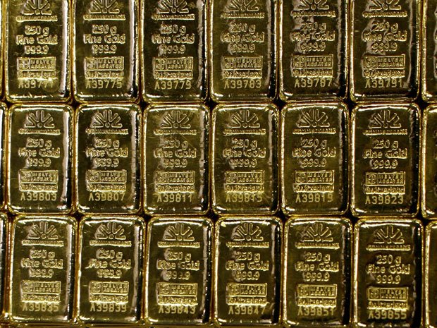 Russians Buy More 25 Tonnes Of Gold Bullion Again In June