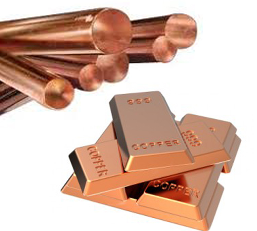 Copper Crashes, In Danger Of Breaching 15-Year Support Level
