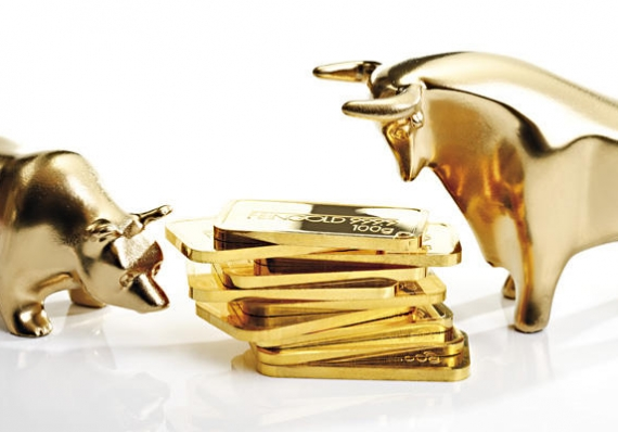 Is Credit Deflation Bad For Gold Prices?