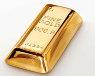 How Large Was US Gold Market Trade Deficit In Q1 2015?
