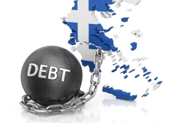 Not Just Debt: Government Spending & Easy Money Fuel Greek Crisis