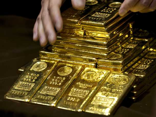 What Good is Gold When Gold is Declared Illegal?