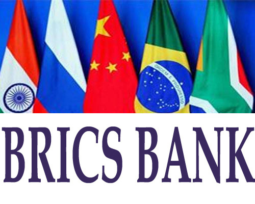 BRICS Bank Officially Launches As Sun Sets On US Hegemony