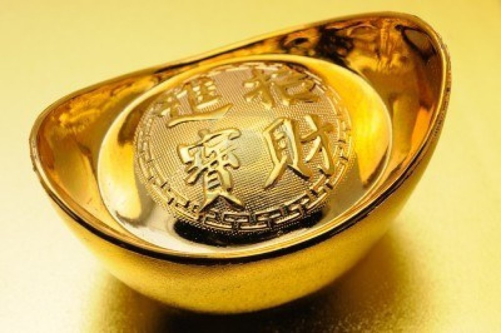 Why Most Pundits are Dead Wrong about China's Gold