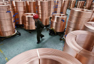 $8 Trillion Alternative Energy Boom Is a Win for Copper
