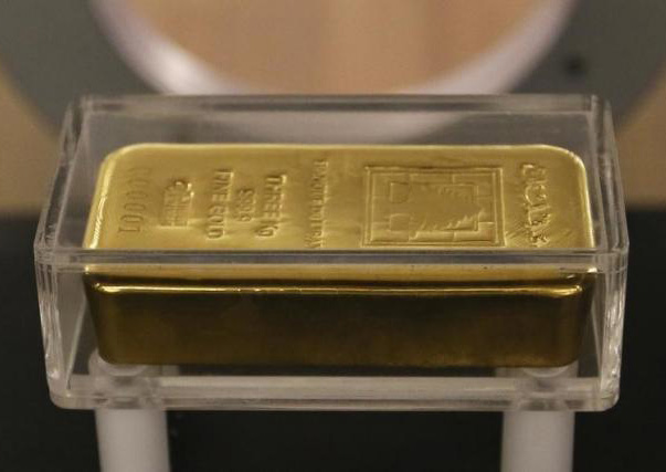 The Investment Case For Gold Remains Intact: WGC