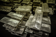 Major Buyers Continue To Stockpile Silver As U.S. Silver Imports Surge In April