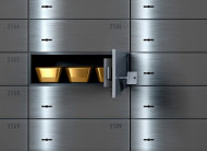 Greeks Can't Tap Cash, Gold, Silver In Bank Safety Deposit Boxes