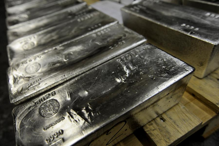Silver Market Crushed & the S&P Levitated: Both seem likely to turn soon