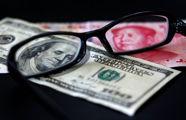The Key to Understanding China's Devaluation Against the Dollar