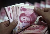 Why Devaluing the Yuan Won't Help China's Economy