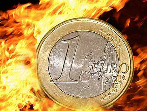 The Doomed Currency - Euro Is Not Dead