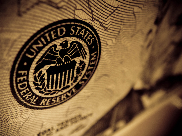 The Fed Is Spooking the Markets, and Not China
