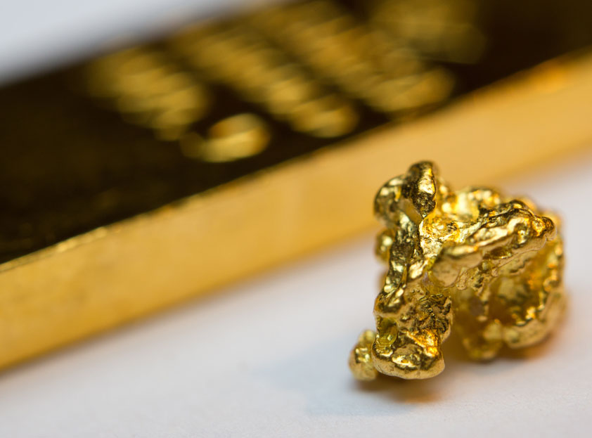 Gold Miners And Regulators Deathly Silent after Gold Price Attack