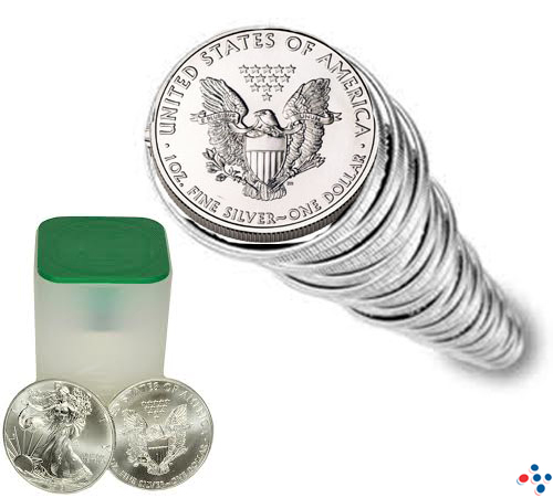 Why Premiums On Silver Coins Rise Amid Falling Silver Prices