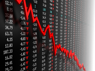 The Economics of a Stock Market Crash