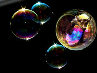 The Fed Admits Economy Can't Function Without Bubbles